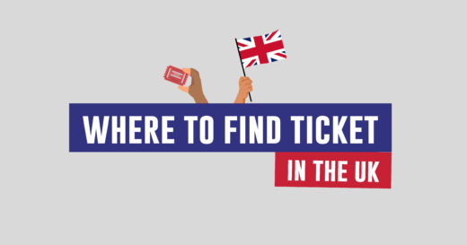 Where to Get Tickets for Events in the UK